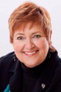 Susan Omanson