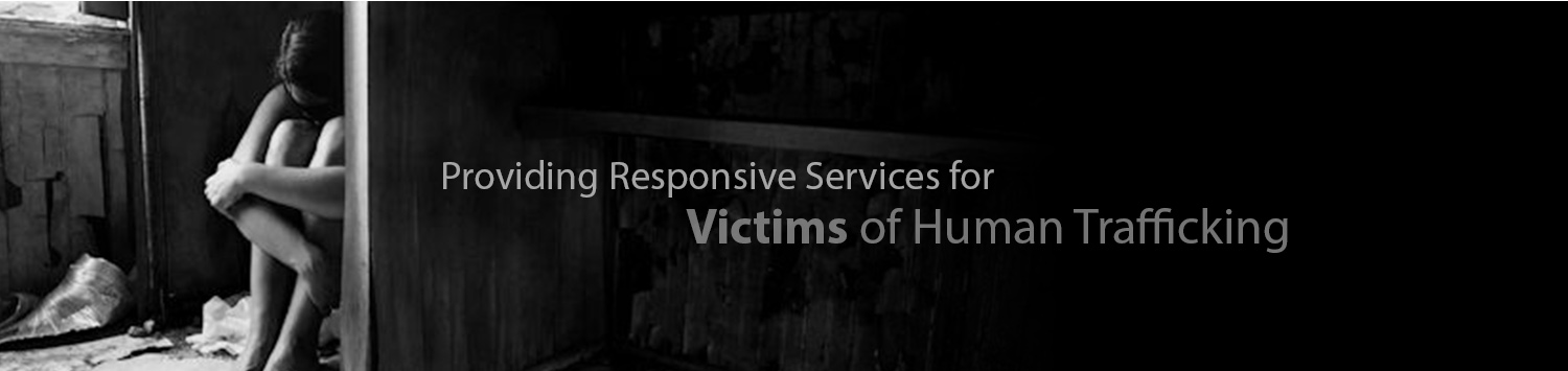Call to Freedom - Providing Responsive Services for Victims of Human Trafficking